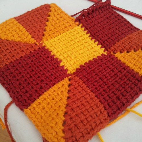ten stiches, blanket, knit, stashbuster, stash, buster, download, free, francais, hungarian, english, dutch, swedish, crochet,portugese,