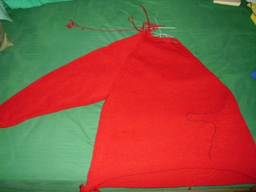 pull, trapeze, main, machine, bergere de france, raglan, super, facile, elegant,