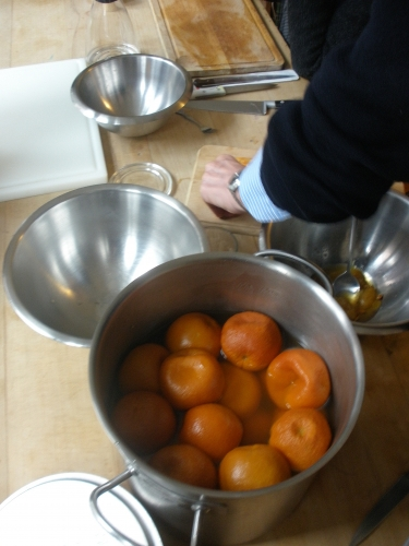 recette, marmelade, orange, amere, anglaise, delicieuse,