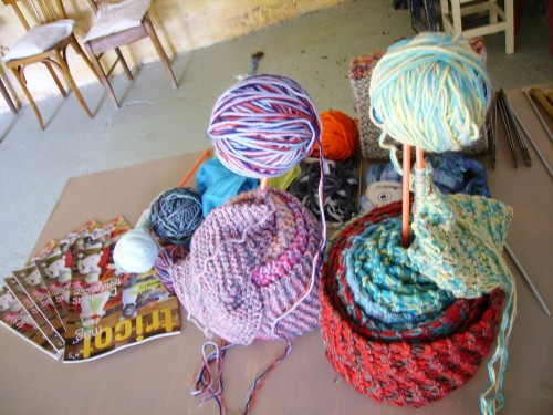 journee, mondiale, tricot, montbard, festival, curiosités, poil, tricot, crochet, editions, saxe, cote, d'or, animation, buffon, aubespin