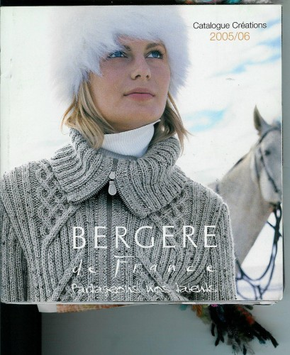 bergere, france, fil, laine, tricot, crochet, tricotheque