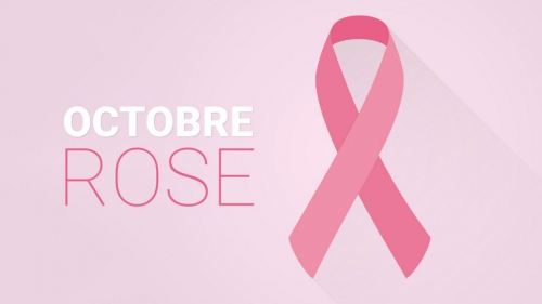 octobre rose,cancer,sein,vaincre,solidarité,prevention,defi,tricot,carre,rose,curie,sophie thalmann,bergere de france,eclair