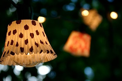 fancy,lights,paper,cup,papier,luminaire,guirlande,diy,facile,à faire