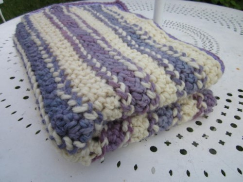 afghan, couverture, tricot, granny,babeth, blanket, crochet, fourche